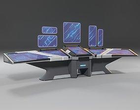 Desktop Future 3D model