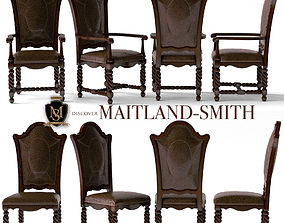 MAITLAND-SMITH chairs 3D model