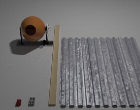 3D mini build pack