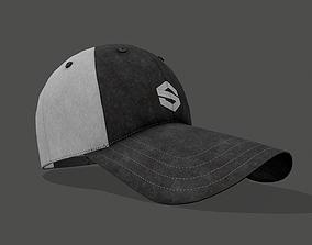 Baseball Cap - Tutorial Included superbowl 3D