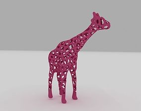 3D printable model Wired Giraff