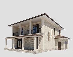 Build012 3D