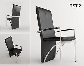 Ronald Schmitt RST2 3D model
