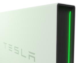 Tesla Powerwall 2 - Low Poly PBR VR AR Ready 3D asset