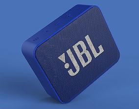 3D JBL GO2