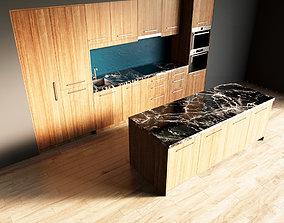 3D 103-Kitchen7 texture 9