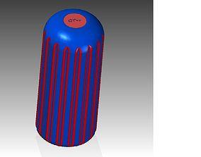 shifter nissan 3D print model