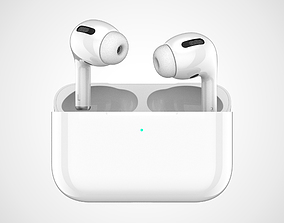 3D model AIRPODS 3