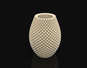 3D printable model Diamond cut Lampshade