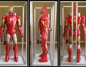 3D printable model Iron man MK 7 STL