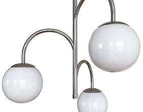 3D Pendant lamp SIMRISHAMN