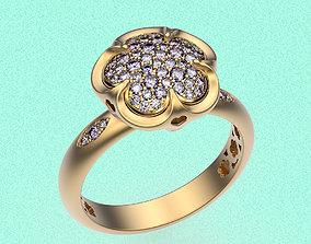 3D printable model Ring BonTon