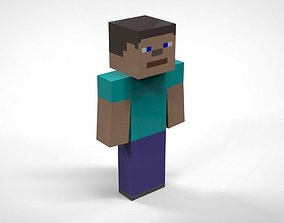 games-toys Minecraft good quality model
