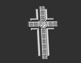 jewelry cad print religious cross jesus statue