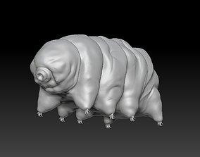 water bear 3D
