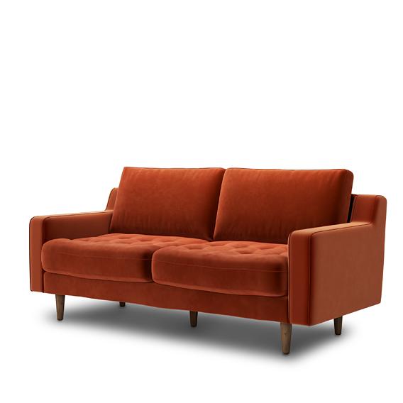 visualization sofa