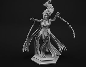 3D printable model Banshee