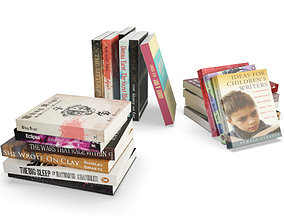 3D Pocket Books