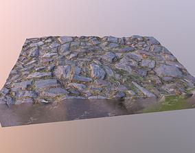 RockScan 3D model