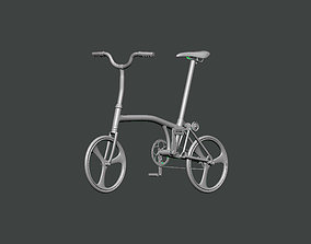3D Model-BICYCLE0002