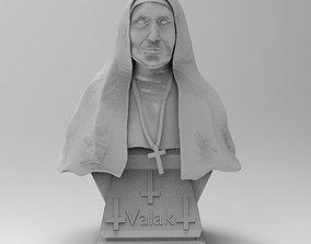 3D printable model Valak