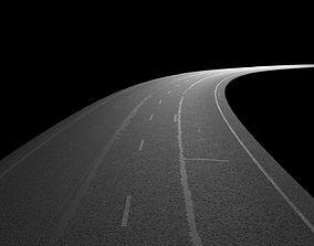 Road 2 tar 3D