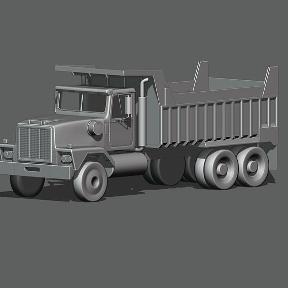 Pacific Truck