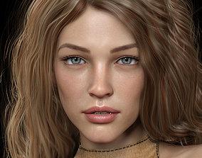 Philadelphia HD for Genesis 8 Female 3D