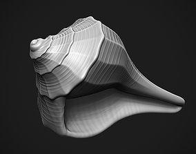 3D print model Shell