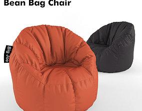 3D Big Joe Milano Bean Bag Chair