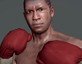3D model Boxer v1