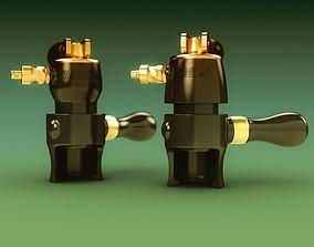 3D model Beer tap wintap