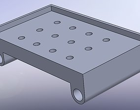Sine Plate 3D printable model