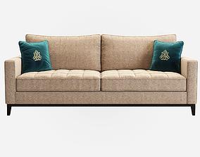 3D Dantone liverpool sofa