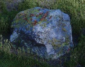 Rock PhotoScan Free 3D model