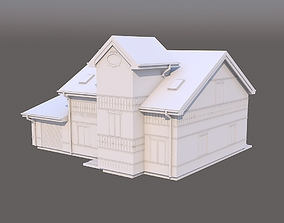 3D private building