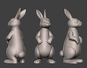 Hare 4 3D printable model