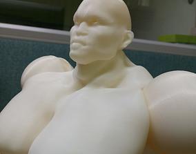 node BJD MAN -ball Jointed doll 3D print model