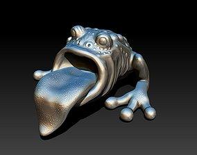 Frog Monster 3D printable model