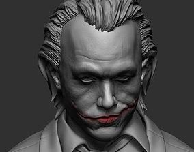3D The Joker v3
