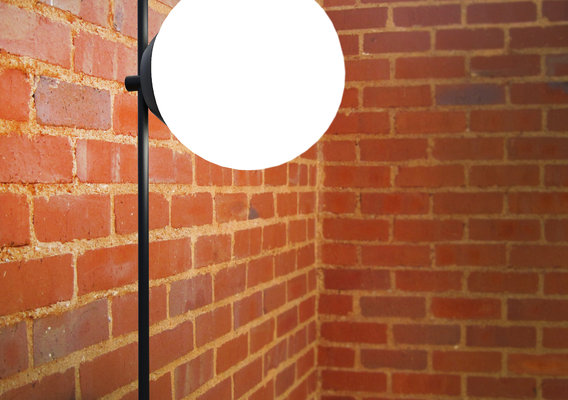 Traditional Rod Wall Lamp