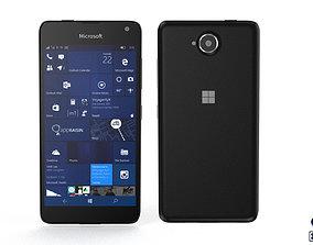Microsoft Lumia 650 - Element 3D 360