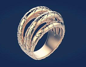 Ring 62 3D print model