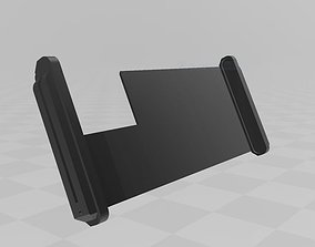 Junglecat note 20 ultra case 3D print model