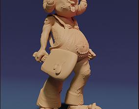 Iceclops 3D printable model