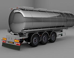 LAG Cistern 3D