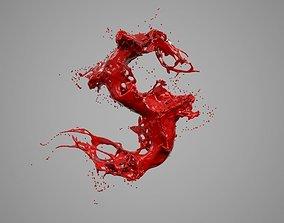 Liquid S 3D model