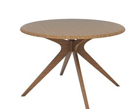 furniture Dinning Table 3D model