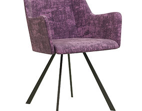 Deephouse Garda chair 3D