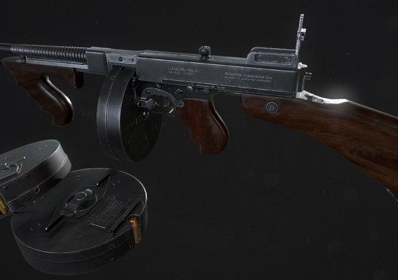 M1928a1 Thompson